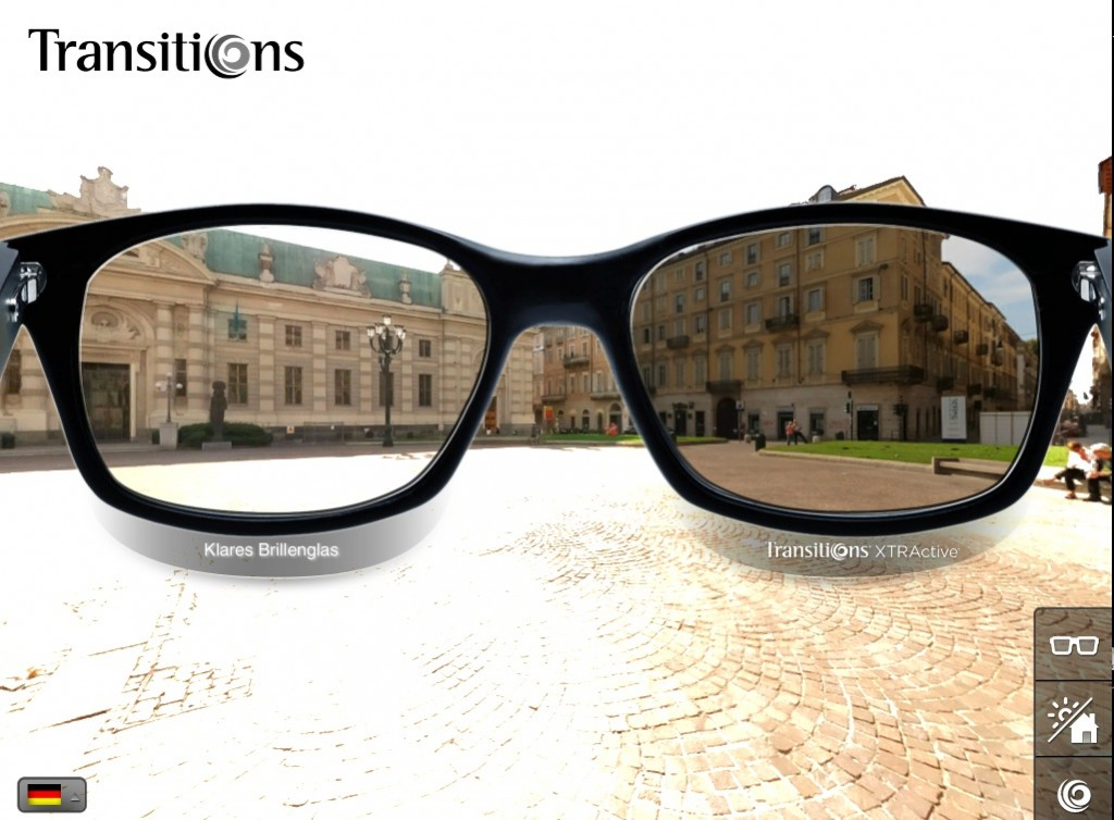 lentile-fotocromatice-Transitions-XTRActive-cluj-optica-memo